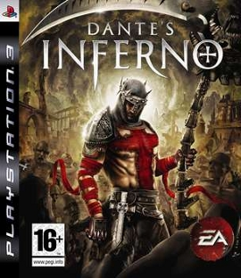 Dantes Inferno Platinum PS3