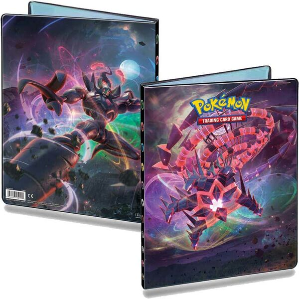 Pokemon Trading Card Game 9 Pocket Portfolio