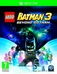 Lego Batman 3 - Beyond Gotham Xbox One