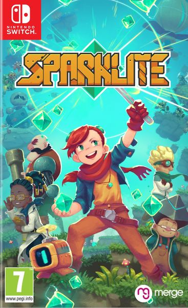 Sparklite Switch