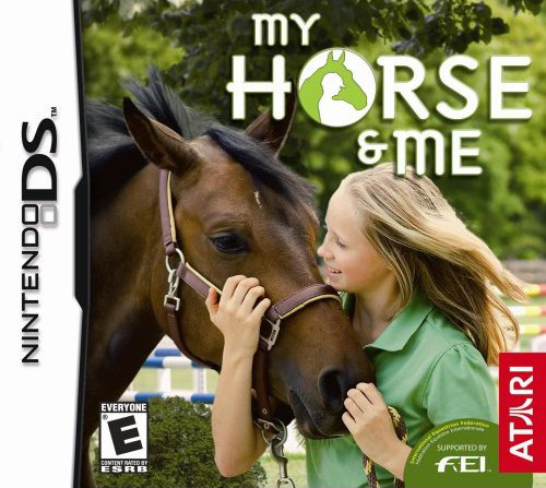 My Horse & Me DS