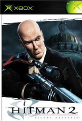 Hitman 2: Silent Assassin Classic
