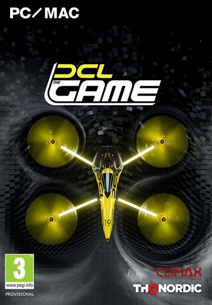 DCL - The Game PC