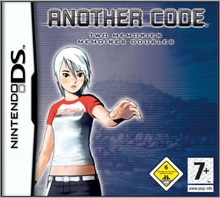 Another Code: Two Memories DS