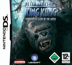 King Kong DS