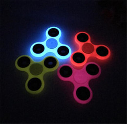 Luminous HandSpinner