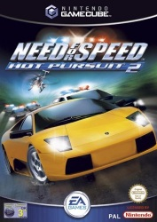 Need For Speed: Hot Pursuit 2 GC