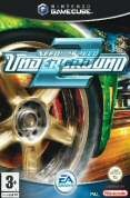 Need for Speed Underground 2 GCN