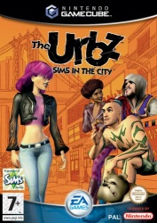Urbz: Sims in the City Player´s choice