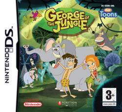 George of the Jungle DS