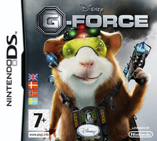 G-Force DS