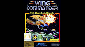 Wing Commander Amiga