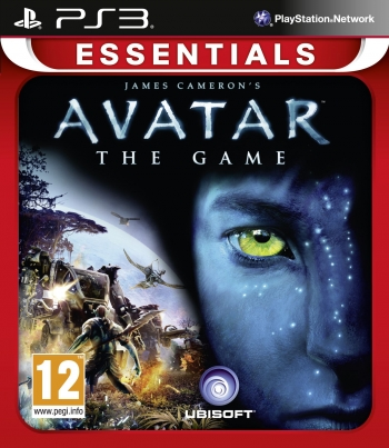 James Cameron´s Avatar: The Game Essentials PS3