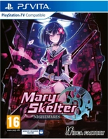 Mary Skelter: Nightmares PS Vita