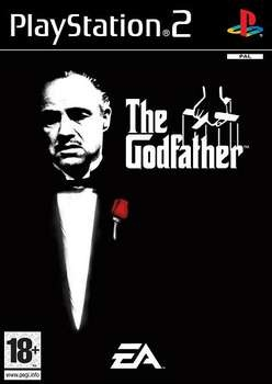 Godfather PS2