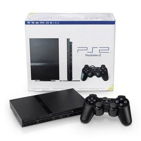 Playstation 2 SCPH-90004 PS2