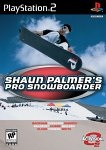 Shaun Palmer´s Pro Snowboarder PS2