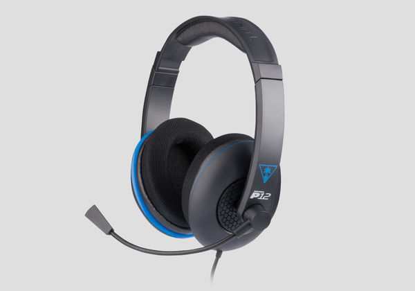 Turtle Beach P12 PS4 / PS Vita