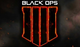 Call of Duty: Black Ops 4 Xbox One logo