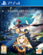 Sword Art Online: Alicization Lycoris PS4