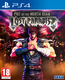 The Fist of the North Star Lost Paradise PS4