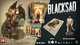 Blacksad Under the skin Collector Edition Xbox One